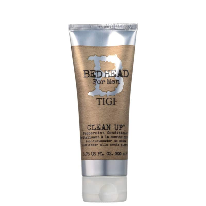 TIGI Bed Head For Men Clean Up - Condicionador 200ml