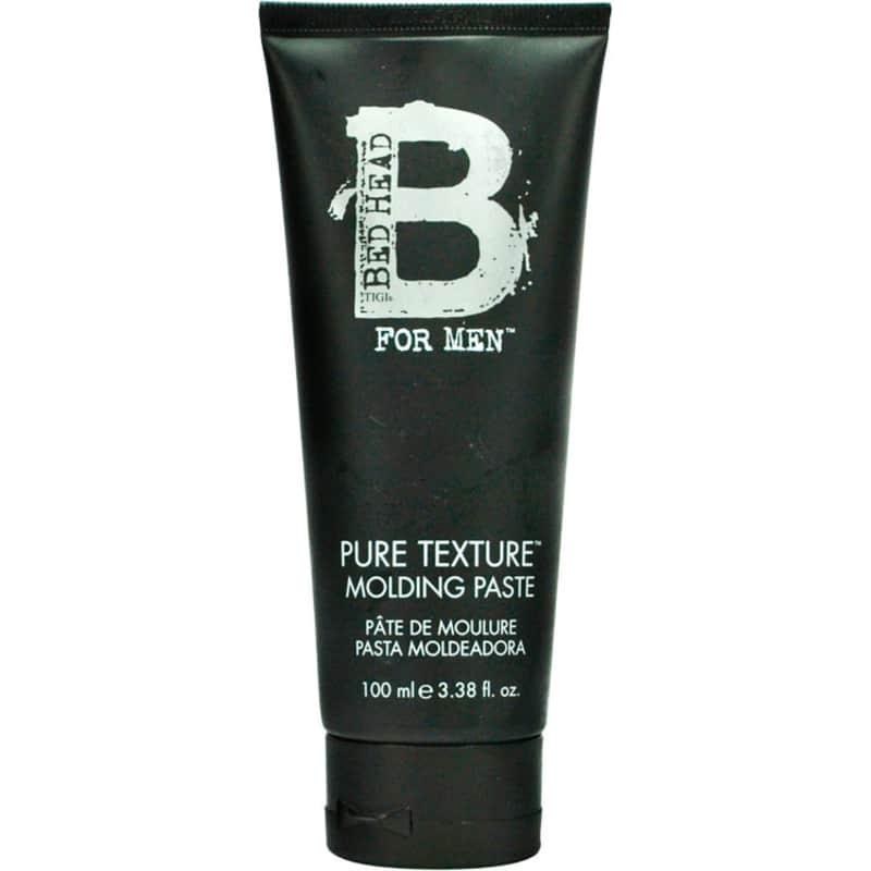 TIGI Bed Head for Men Pure Texture Molding Paste - Pasta Modeladora 100ml