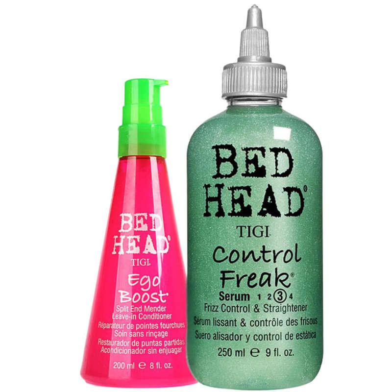 TIGI Bed Head Freaky Ego Kit (2 Produtos)
