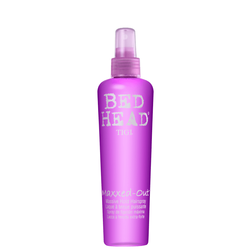 TIGI Bed Head Maxxed-Out - Spray de Fixação 236ml