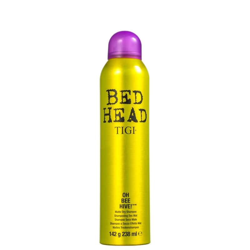 TIGI Bed Head Oh Bee Hive! - Shampoo a Seco 238ml