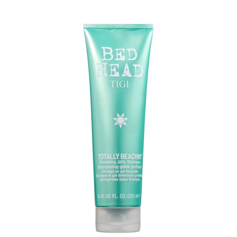TIGI Bed Head Tottally Beachin' - Shampoo 250ml