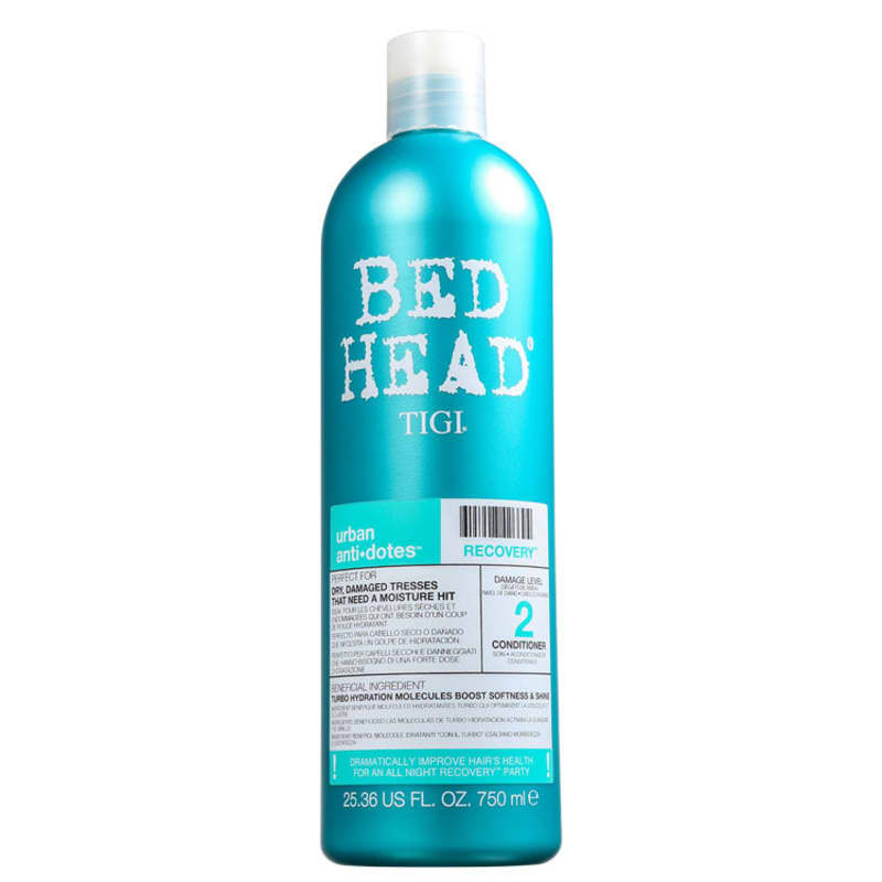 TIGI Bed Head Urban Anti+Dotes 2 Recovery - Condicionador 750ml