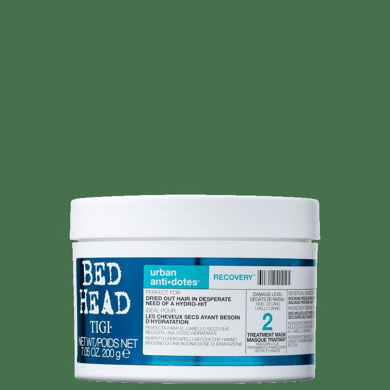 TIGI Bed Head Urban Anti+Dotes 2 Recovery - Máscara Capilar 200ml