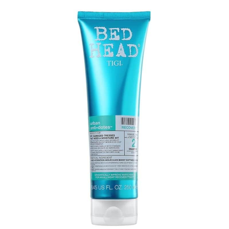 TIGI Bed Head Urban Anti+Dotes 2 Recovery - Shampoo 250ml