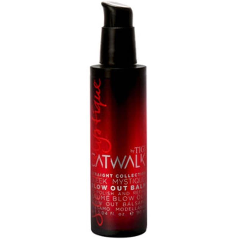 TIGI Catwalk Sleek Mystique Blow Out Balm - Serum 90ml