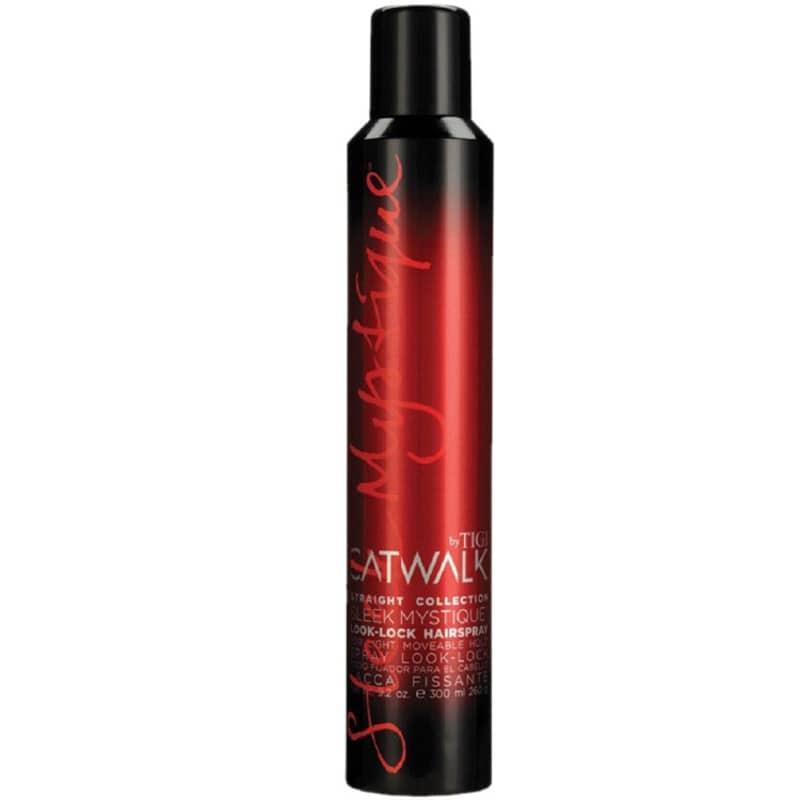 TIGI Catwalk Sleek Mystique Look - Lock Hairspray - Finalizador 300ml