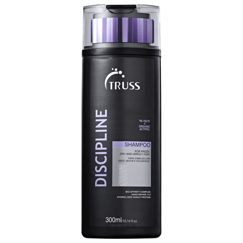 Truss Discipline - Shampoo 300ml