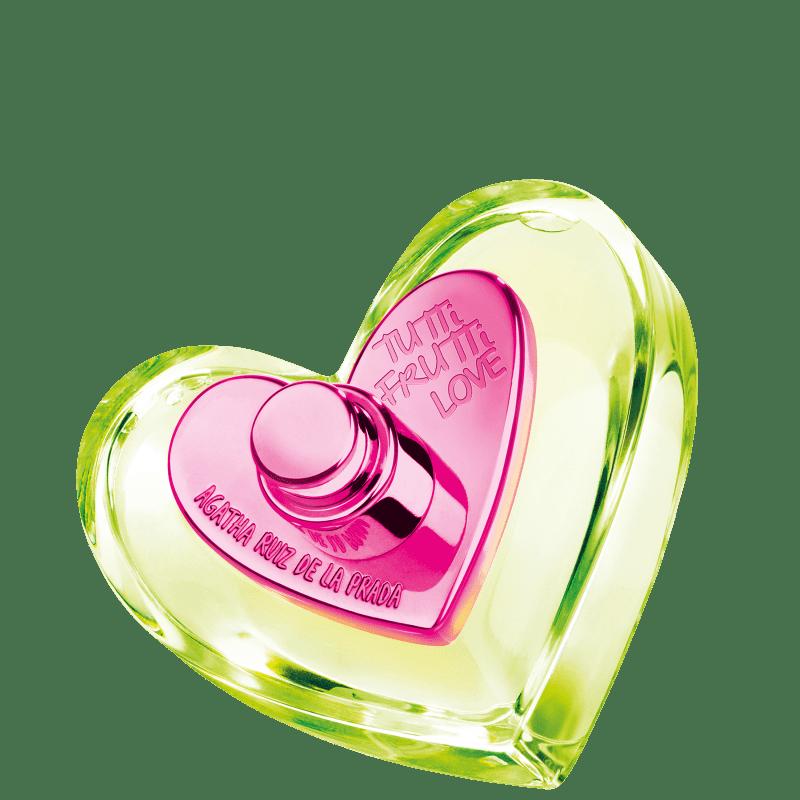 Tutti Frutti Love Agatha Ruiz De La Prada Eau de Toilette – Perfume Feminino 80ml