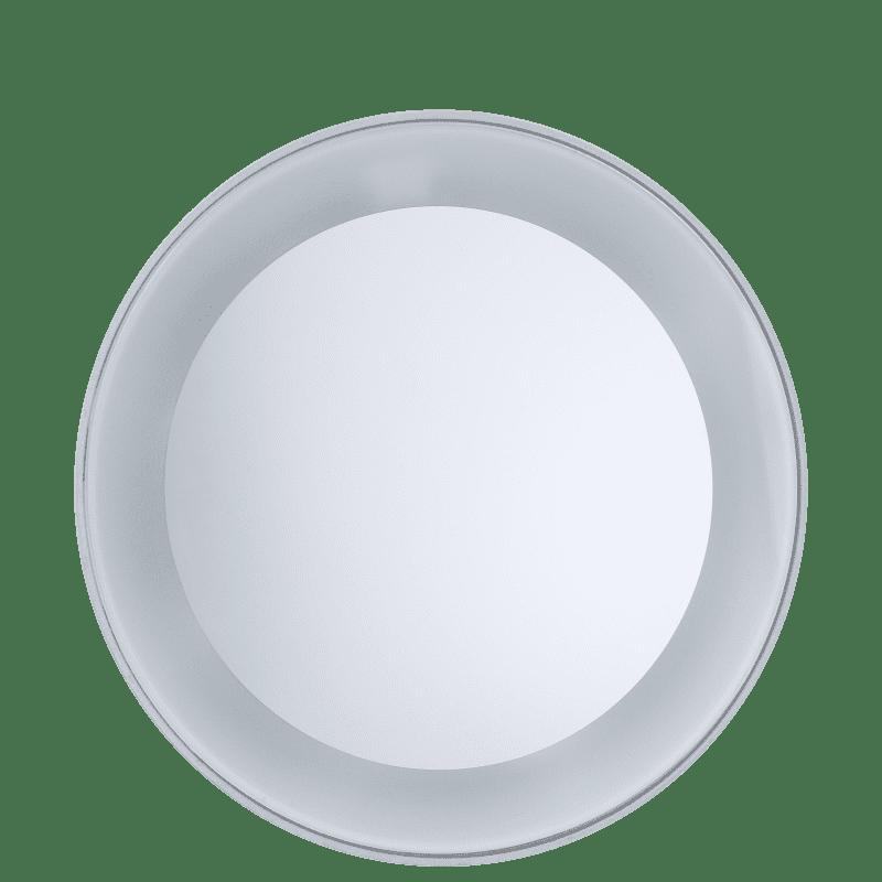 Tweezerman 15x com Luz - Espelho de Aumento