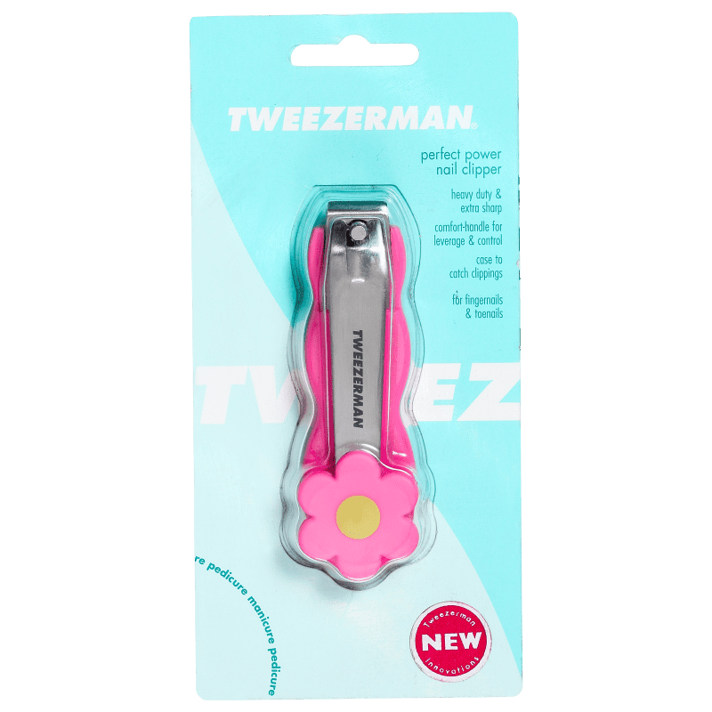 Tweezerman Perfect Power - Cortador de Unha