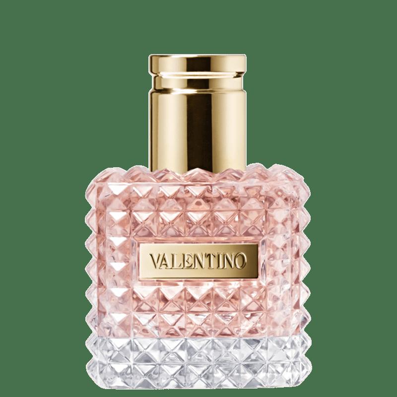 Valentino Donna Hair Mist - Perfume para Cabelo 30ml