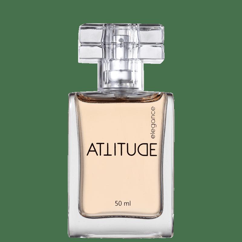 Valmari Attitude Elegance Colônia - Perfume Feminino 50ml