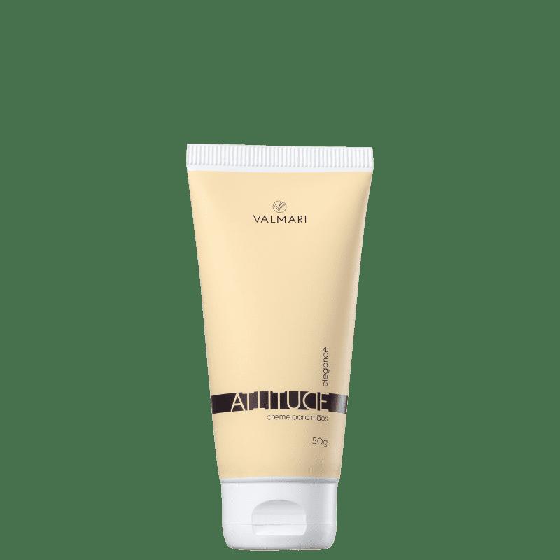 Valmari Attitude Elegance - Creme Hidratante para as Mãos 50g