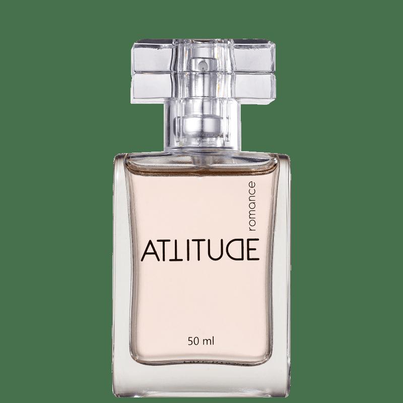 Valmari Attitude Romance Colônia - Perfume Feminino 50ml