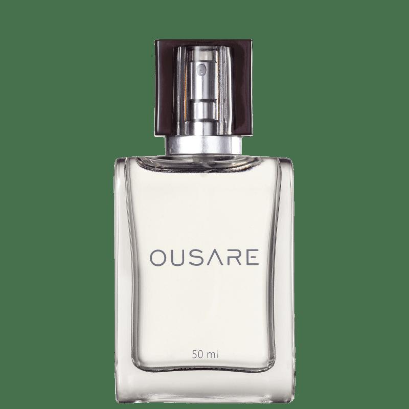 Valmari Ousare Colônia - Perfume Masculino 50ml