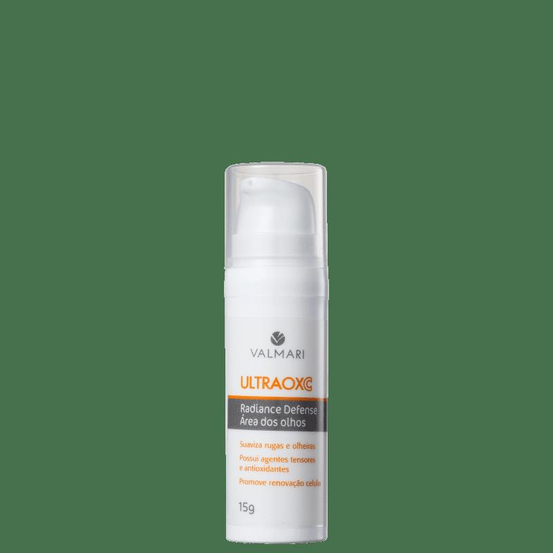 Valmari UltraOx C Radiance Defense - Creme Anti-Idade para Área dos Olhos 15g