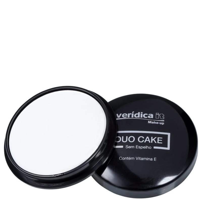 Verídica It Duo Cake 09 - Base Cremosa 10g