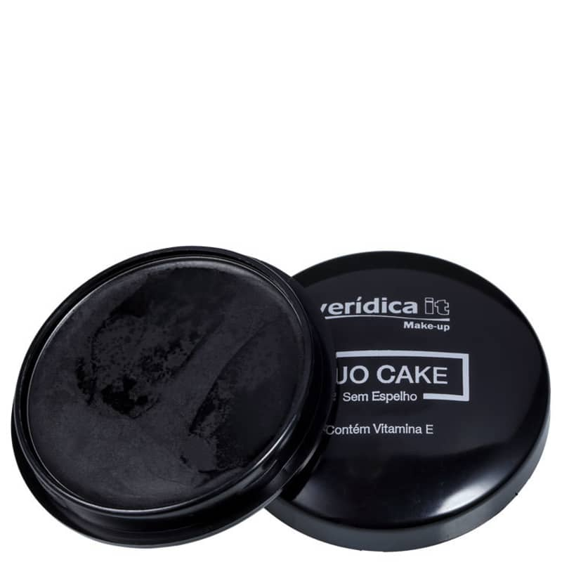 Verídica It Duo Cake 10 - Base Cremosa 10g
