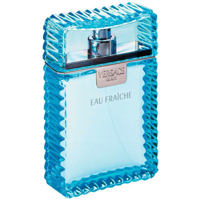 Versace Man Eau Fraîche Eau de Toilette - Perfume Masculino 100ml