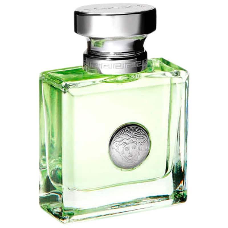 Versense Versace Eau de Toilette - Perfume Feminino 50ml