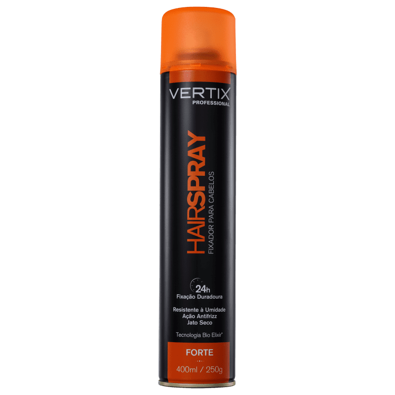 Vertix Forte - Spray Fixador 400ml