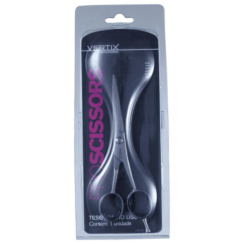 Vertix Proscissors Fio Liso 5,5'' - Tesoura de Cabelo