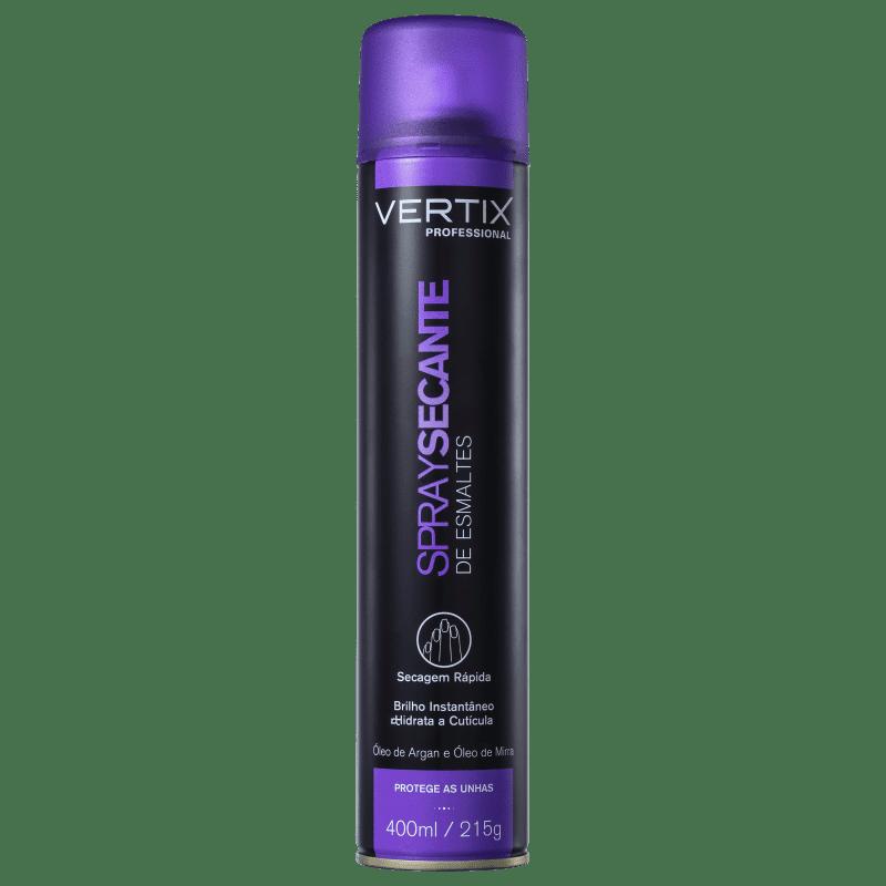Vertix - Spray Secante para Esmalte 400ml