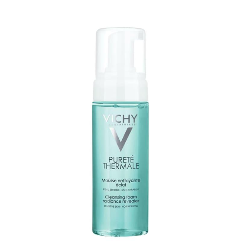 Vichy Pureté Thermale - Espuma de Limpeza Facial 150ml