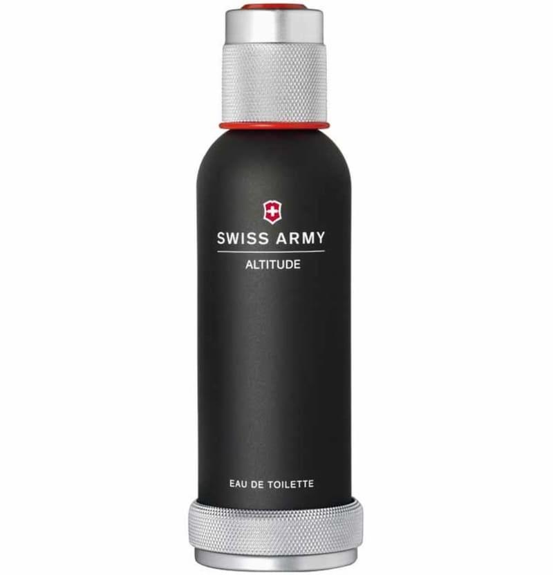 Swiss Army Altitude Victorinox Eau de Toilette - Perfume Masculino 50ml