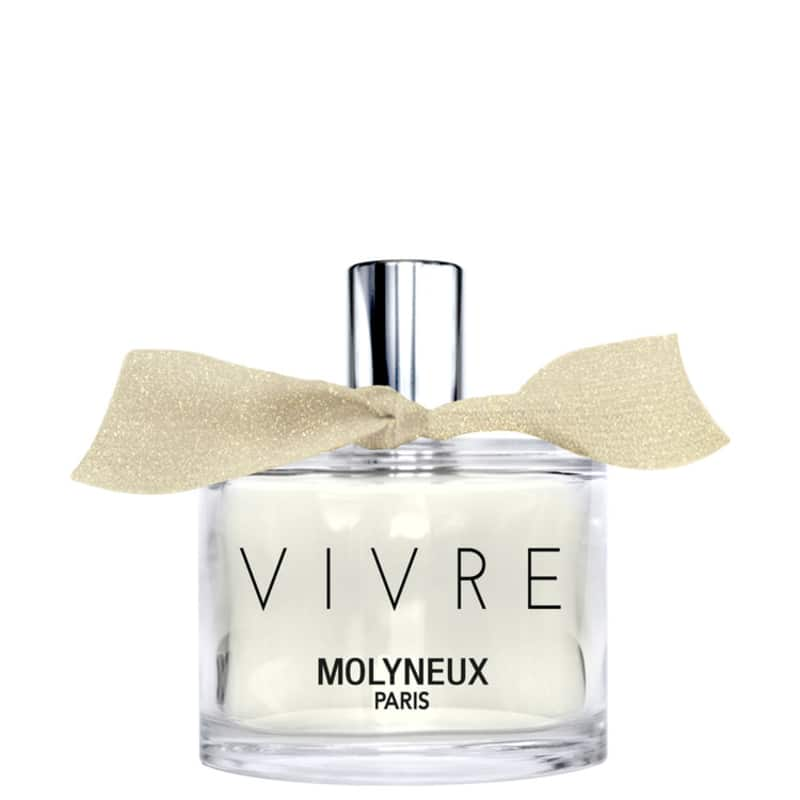 Vivre Molyneux Eau de Parfum - Perfume Feminino 100ml