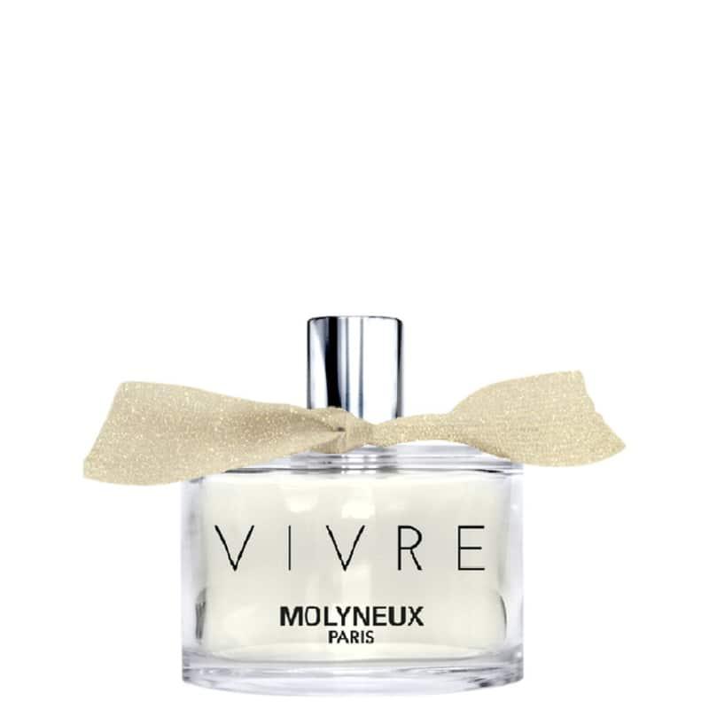 Vivre Molyneux Eau de Parfum - Perfume Feminino 30ml