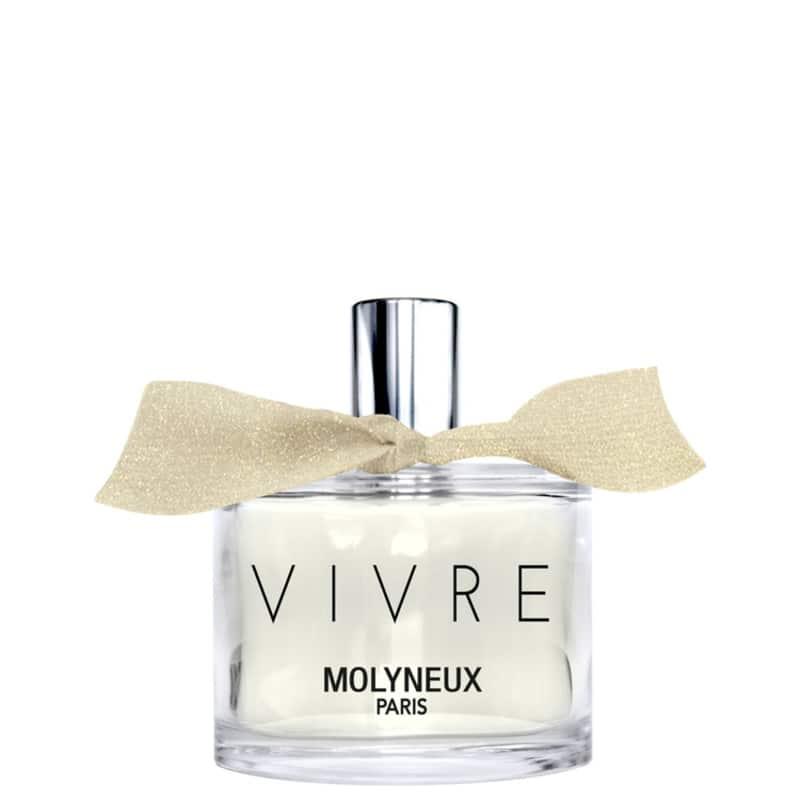 Vivre Molyneux Eau de Parfum - Perfume Feminino 50ml