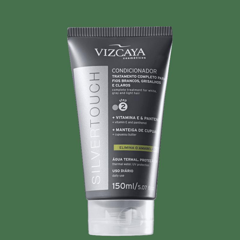 Vizcaya Silver Touch - Condicionador 150ml