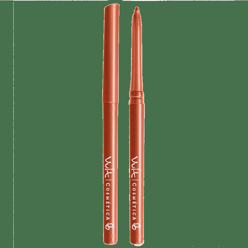 Vult Cosmética Retrátil 03 Rosê - Lápis de Boca 0,25g