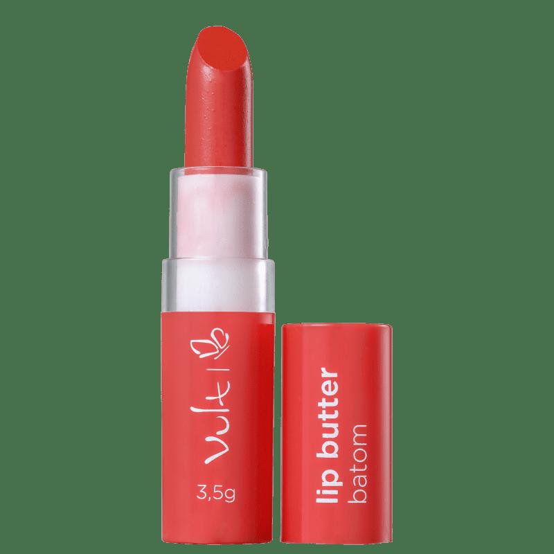 Vult Lip Butter #Love - Batom Translúcido 3,5g
