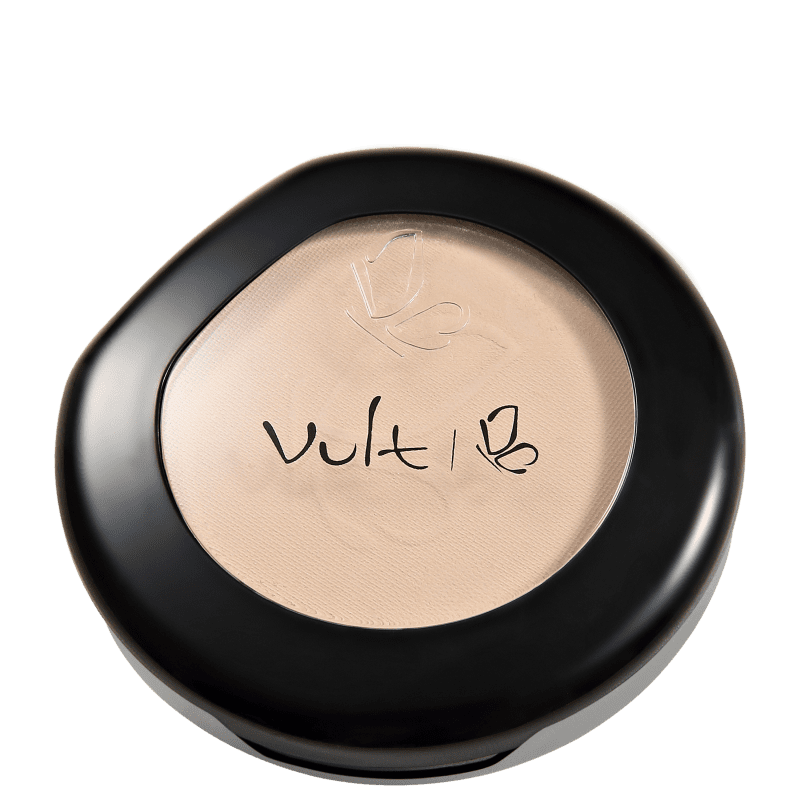 Vult Make Up 01 Bege - Pó Compacto Matte 9g