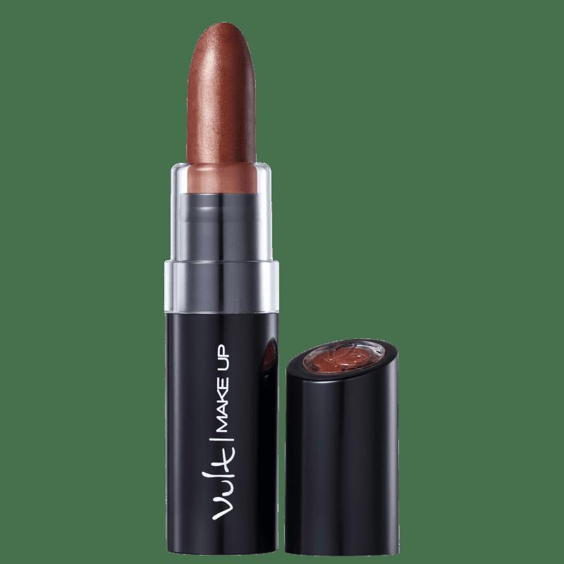 Batom Vult Make Up Cintilante 04 3,5g