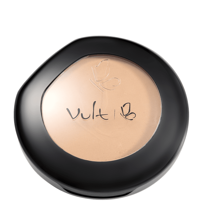 Vult Make Up 04 Bege - Pó Compacto Matte 9g