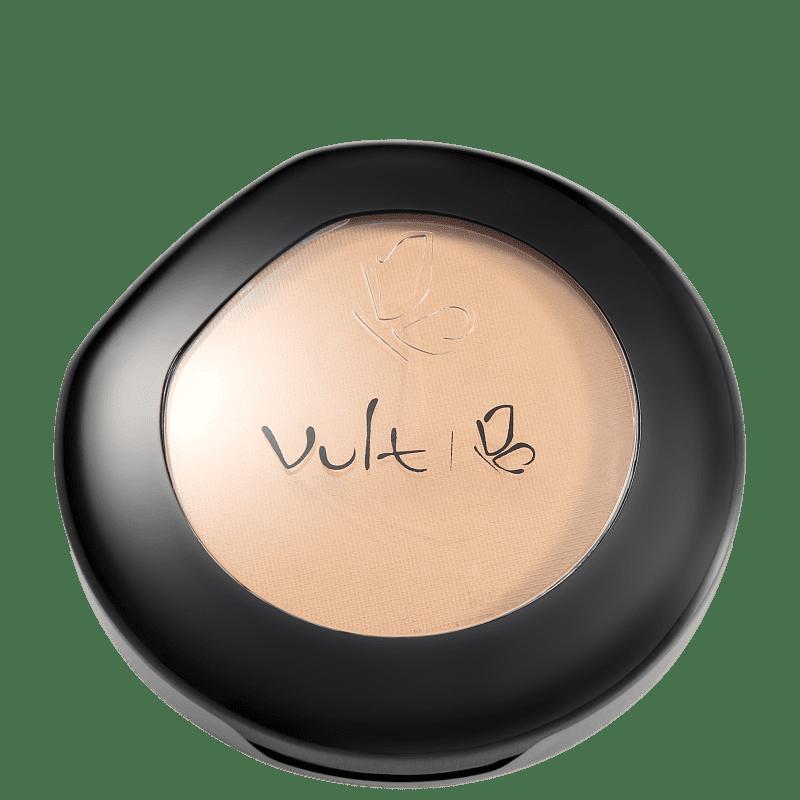 Pó Compacto Vult Make Up Matte 04 Bege 9g