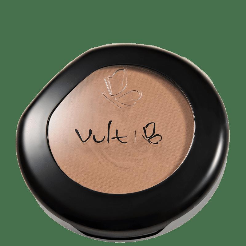 Vult Make Up 05 Marrom - Pó Compacto Matte 9g