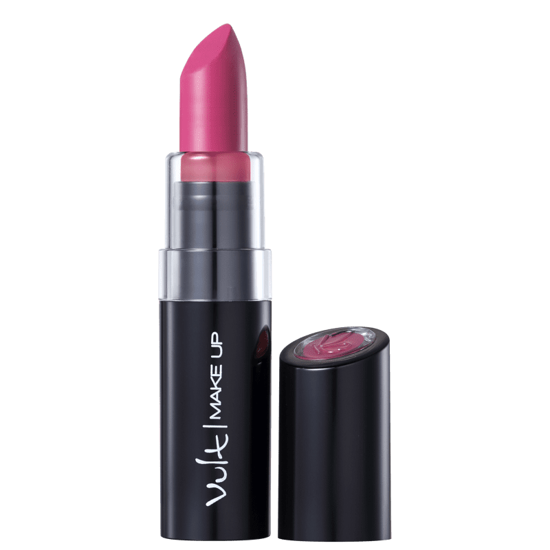 Vult Make Up 72 - Batom Cremoso 3,5g