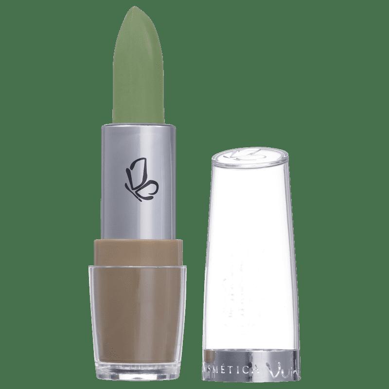 Vult Make Up Colorido Correção Pontual 07 Verde - Corretivo em Bastão 3,5g