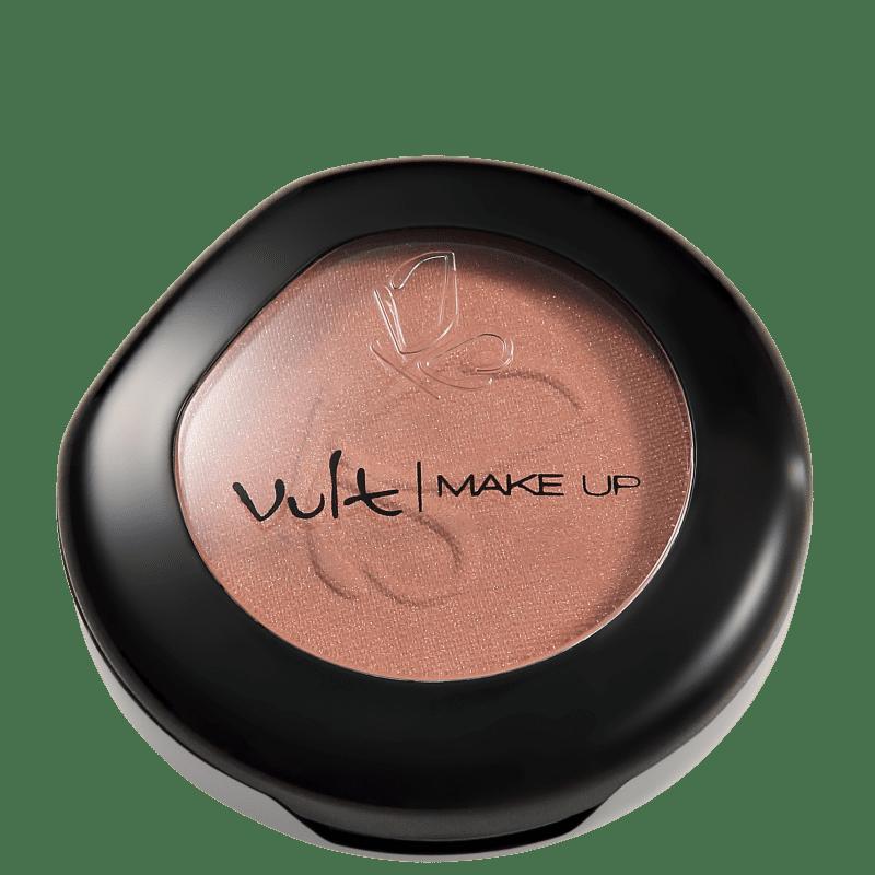 Blush Vult Make Up Compacto 02 Cintilante 5g