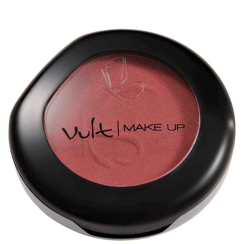 Blush Vult Make Up Compacto 12 Opaco 5g