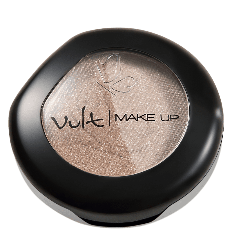 Sombra Vult Make Up Duo 04 Cintilante / Cintilante 2,5g