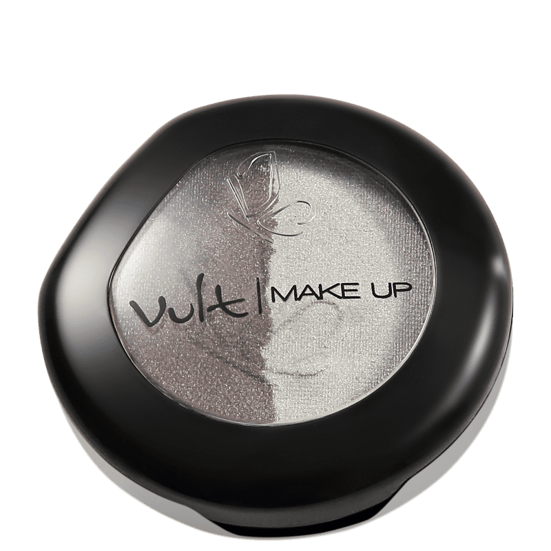 Sombra Vult Make Up Duo 10 Cintilante / Cintilante 2,5g