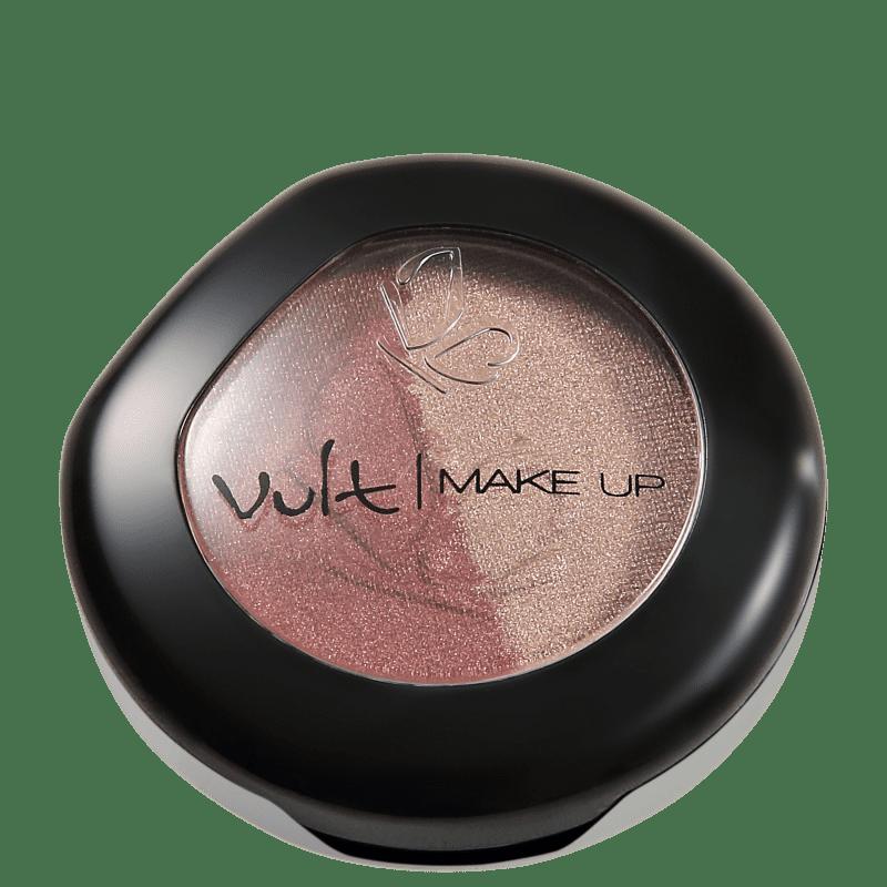 Sombra Vult Make Up Duo 11 Cintilante / Cintilante 2,5g