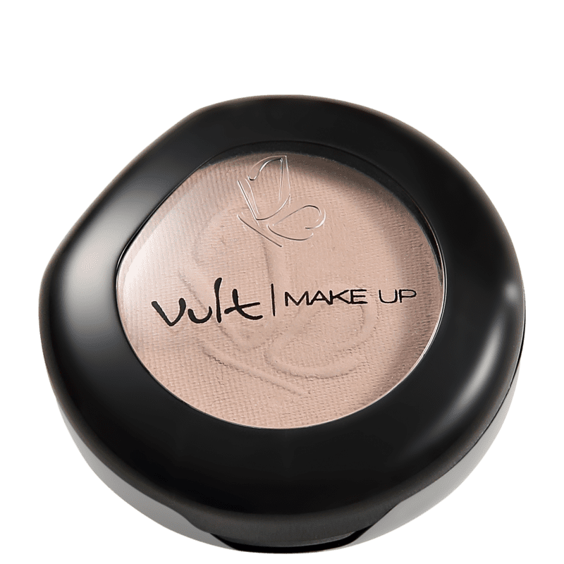 Vult Make Up Uno 04 Matte - Sombra 3g