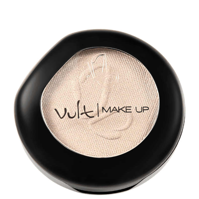 Sombra Vult Make Up Uno 05 Cintilante 3g